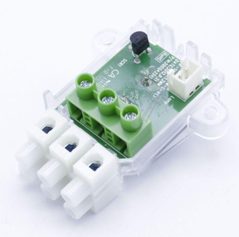 Mikroprzełącznik do parownicy do ubrań Philips 996510060615,0
