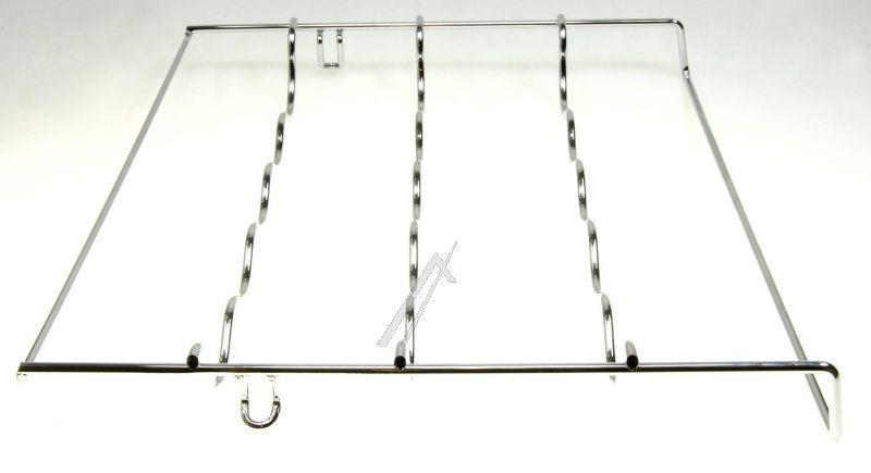 Aluminiowa półka na butelki do komory chłodziarki do lodówki Hisense K1867170,1