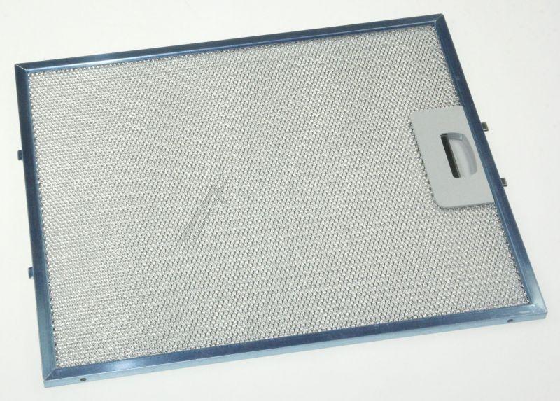 Filtr przeciwtłuszczowy metalowy (aluminiowy) do okapu Smeg 693410706,1