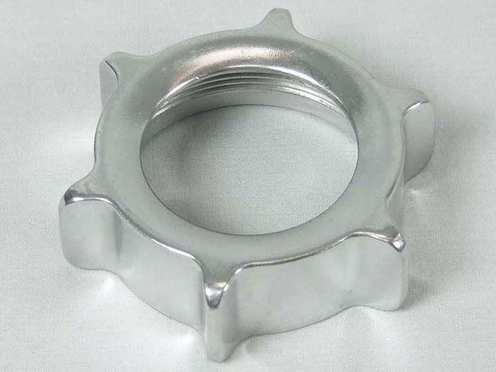 Nakrętka pierścieniowa obudowy ślimaka do maszynki do mielenia DELONGHI KW715547,0