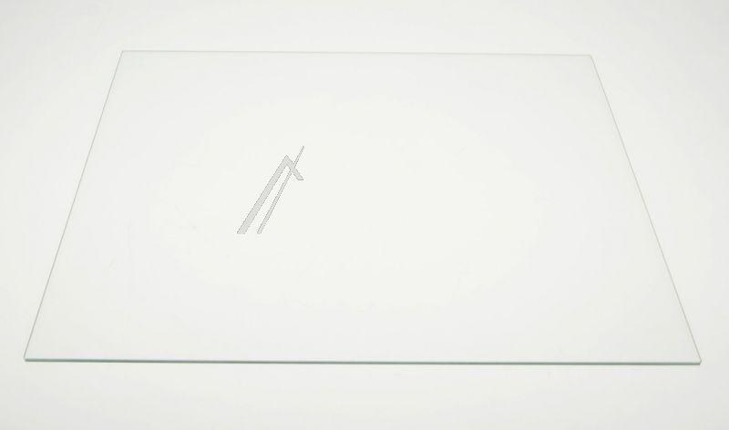 Półka szklana do komory zamrażarki do lodówki Bosch 11011826,0