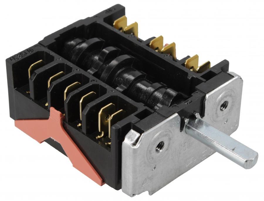 Przełącznik funkcji (impulsowy) do piekarnika BOMPANI M00311073,0