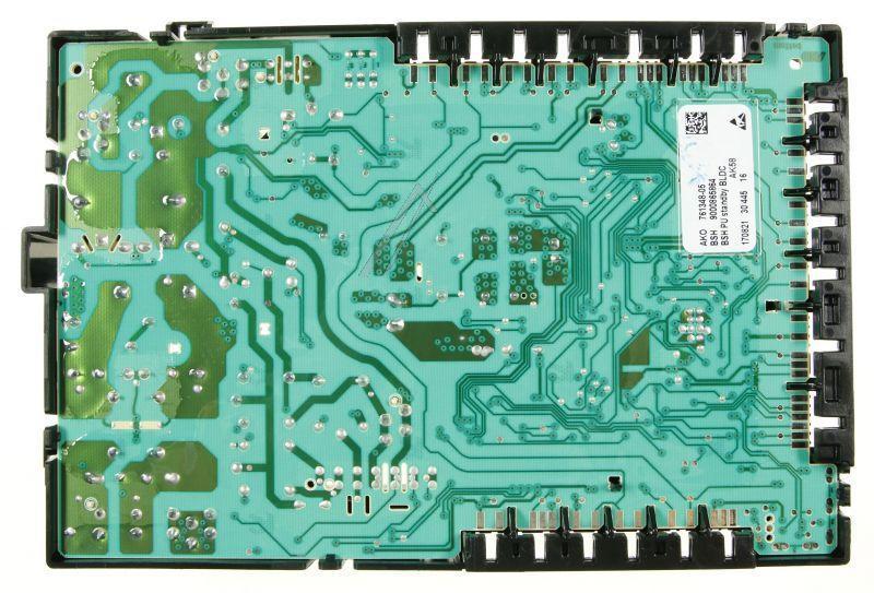 Moduł elektroniczny (zaprogramowany) do pralki Bosch 11003826,1