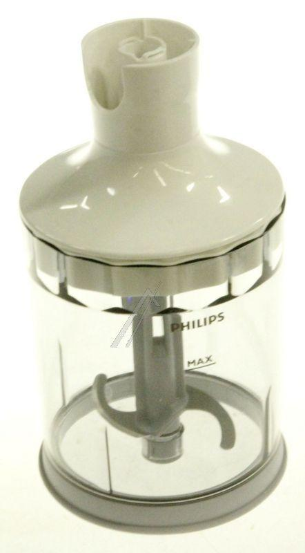 Rozdrabniacz kompletny do blendera ręcznego Philips 420303607781,0
