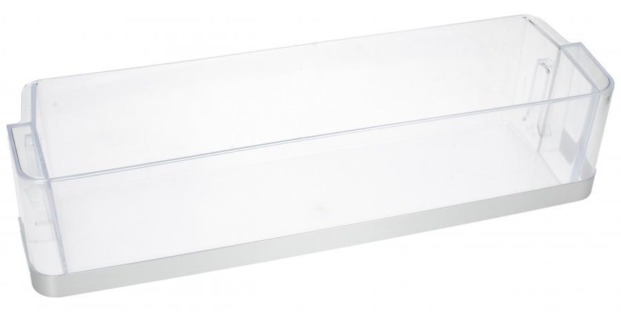 Dolna półka na drzwi chłodziarki do lodówki Smeg 760392008,0