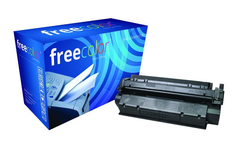 Toner czarny do drukarki FREECOLOR FX8FRC,0