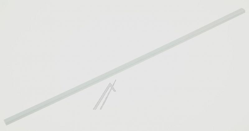 Ramka przednia do półki komory chłodziarki do lodówki Beko 5704810600,0