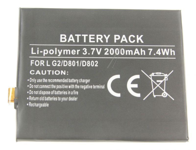 Bateria do smartfona LG,0
