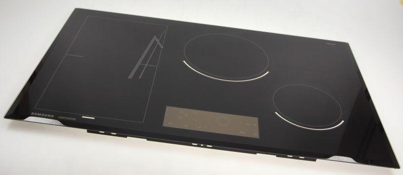 Płyta ze szkła ceramicznego do płyty indukcyjnej Samsung DG9401201A,0