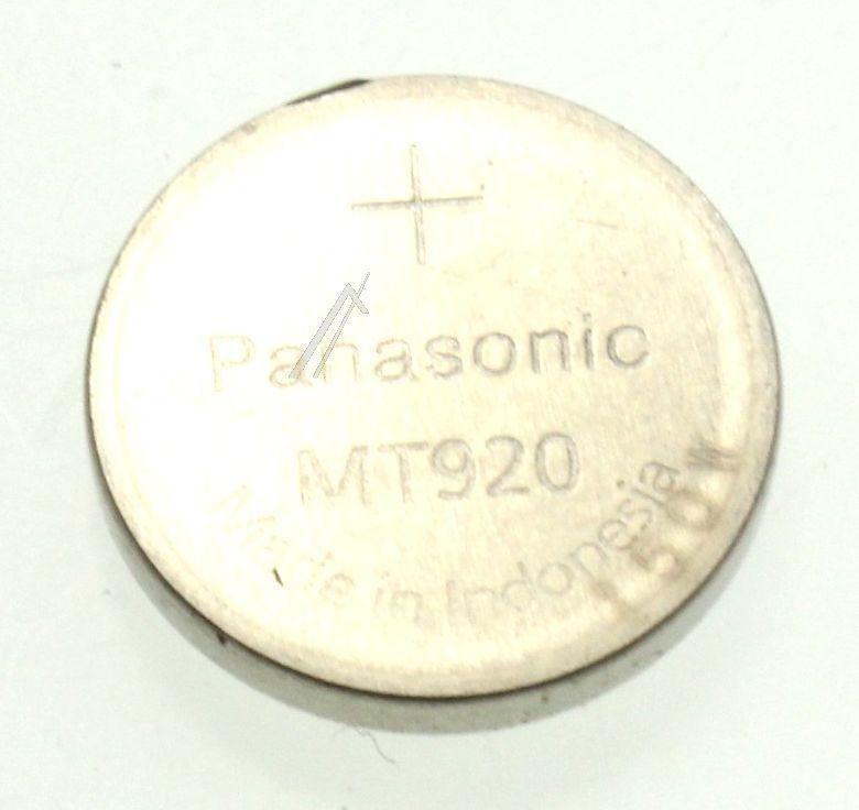Akumulatorek pastylkowy MT920 MT920,0