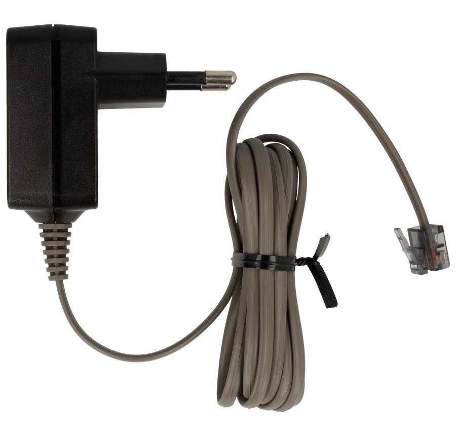 Zasilacz do telefonu bezprzewodowego Panasonic PNLV226CEKX,1