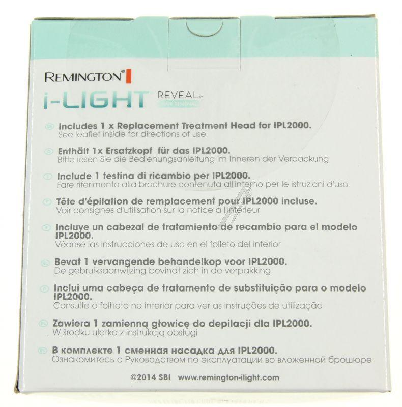 Głowica laserowa IPL do depilatora REMINGTON 44143530100,1