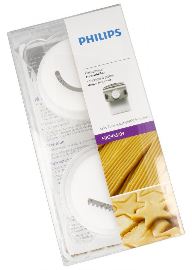 Kształtka do ciastek do robota kuchennego Philips HR245509,0