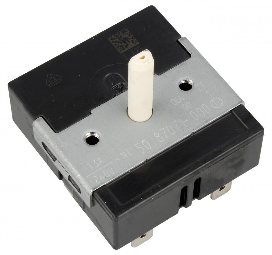 Regulator energii jednoobwodowy do kuchenki AEG 140013339019,0