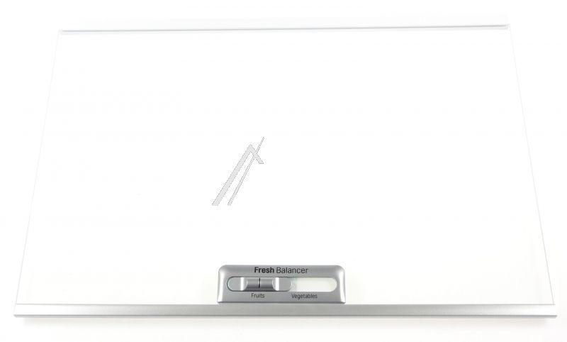 Półka szklana nad pojemnikiem na warzywa 49.9x34.1 do lodówki LG AHT74394101,0