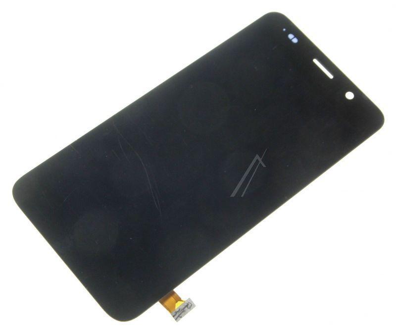 Panel dotykowy z wyświetlaczem bez obudowy do smartfona Huawei Y6 02350LRA,1