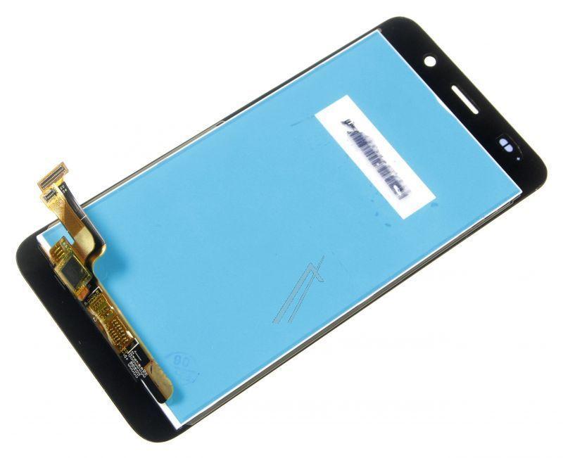 Panel dotykowy z wyświetlaczem bez obudowy do smartfona Huawei Y6 02350LRA,2