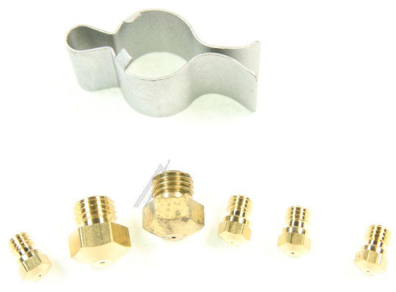 Dysze propan-butan do kuchenki Bosch 12012018,0