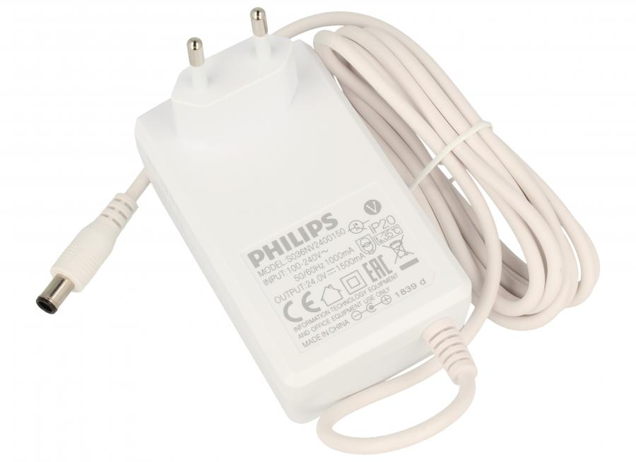 Zasilacz do depilatora Philips 422210079771,0