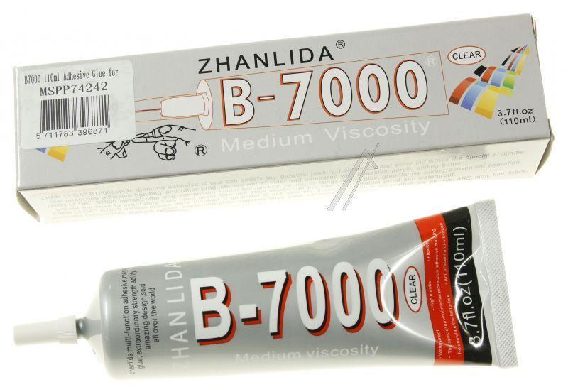 Klej epoksydowy szybkoschnący B7000 B7000 110ml,0