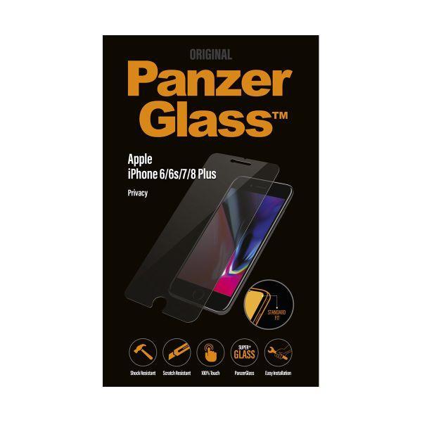 Szkło hartowane Panzer Glass na wyświetlacz do smartfona Apple P2629,0