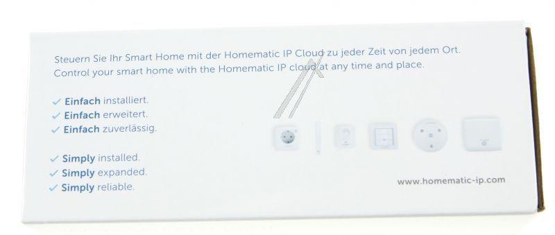 151694A0 HMIPSWD HOMEMATIC-IP WASSERMELDER EQ-3,4