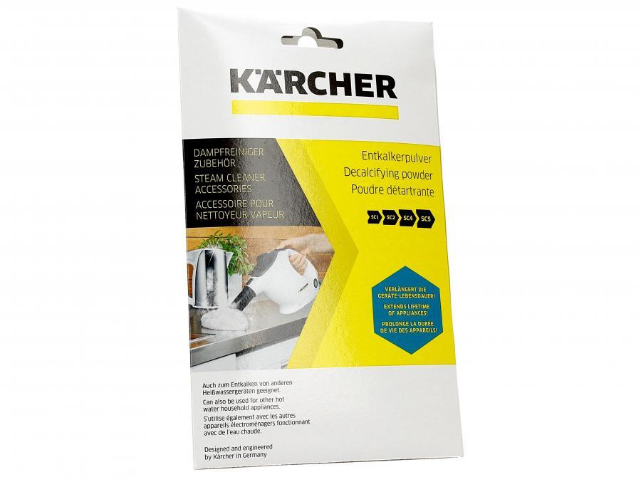 Odkamieniacz do parownicy Karcher 62959870,0