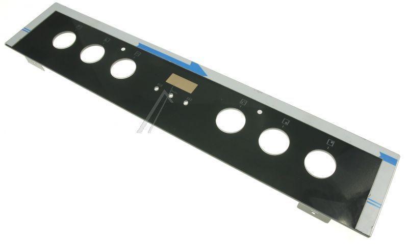 Panel przedni do piekarnika Telefunken 22006712,0