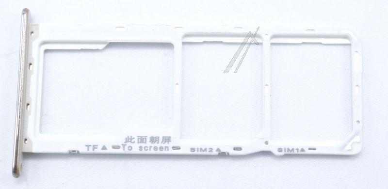 Tacka karty nanoSIM i microSD do smartfona Huawei 97070TTE,0