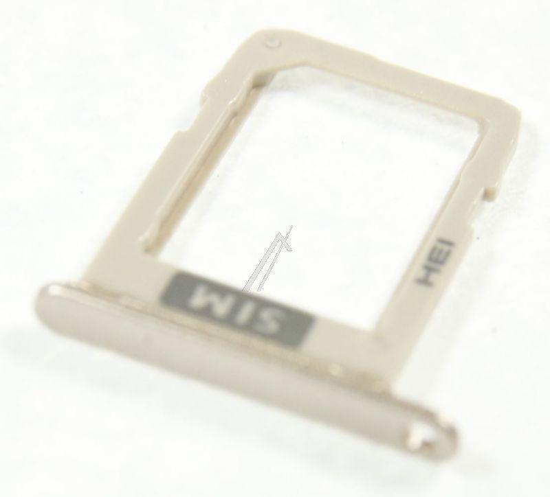 GH6406855D Uchwyt karty SIM, złoty SAMSUNG,0