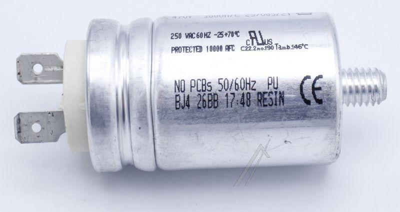 Kondensator CND0100072,0