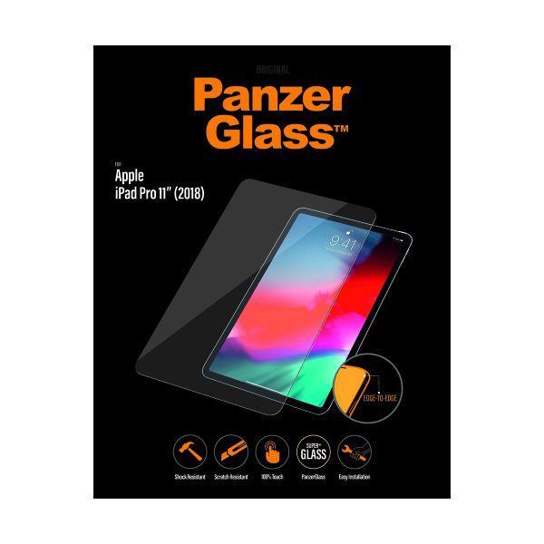 Szkło hartowane Panzer Glass na wyświetlacz do smartfona PANZERGLASS 2655,0
