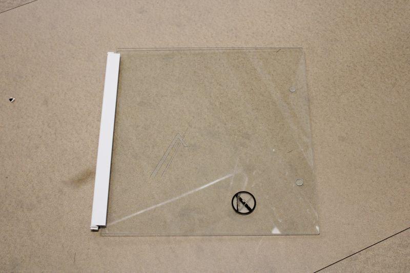 Pokrywa szklana do kuchenki Beko 210301588,0