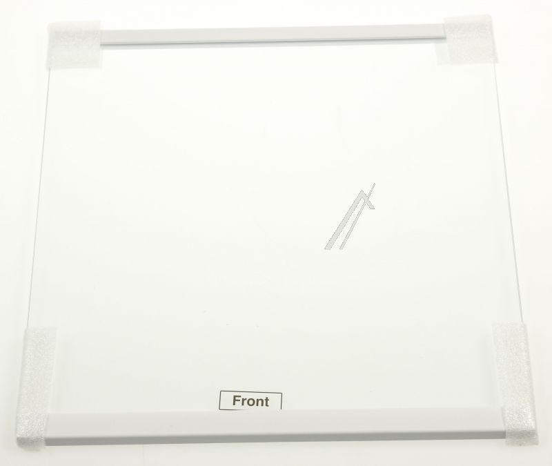 Kompletna półka szklana komory zamrażarki do lodówki Samsung DA9719045A,0