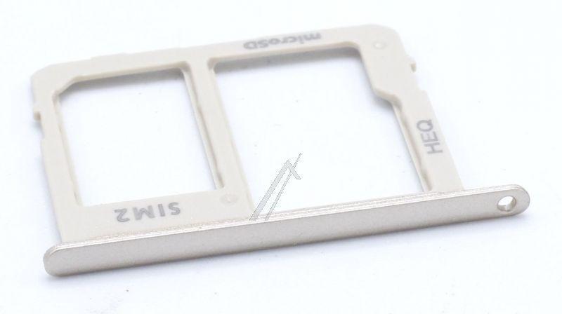 Tacka karty SIM z microSD do smartfona Samsung GH6406815D,0