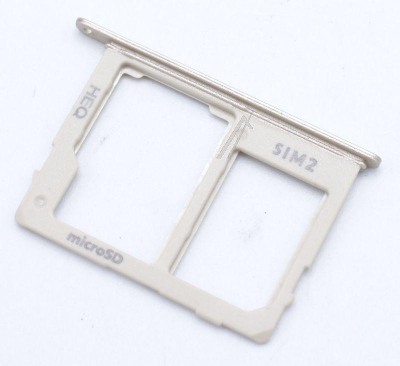 Tacka karty SIM z microSD do smartfona Samsung GH6406815D,1