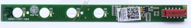 9197061923 1-2-3-LAMP ECO TOUCH 3SP.BEYZ.LED HAS.AZ ARCELIK / BEKO,0