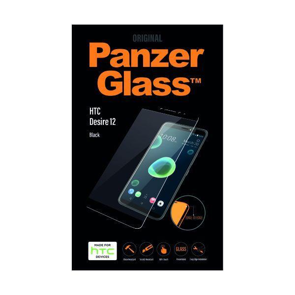 Szkło hartowane Panzer Glass na wyświetlacz do smartfona HTC 5011,0