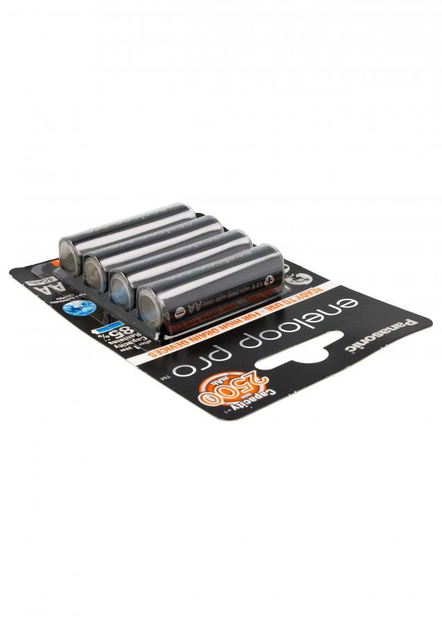Akumulatory AA 4x Eneloop Pro 2500mAh ,2