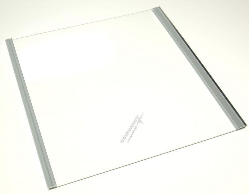 Kompletna półka szklana komory zamrażarki do lodówki Samsung DA9719321A,0