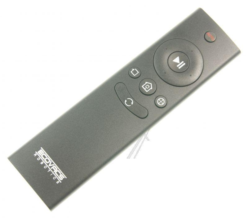 10001679 REMOTE CONTROL,WITH LABEL ECOVACS,0