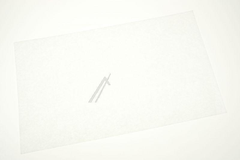Filtr przeciwtłuszczowy flizelinowy do okapu ELICA GF03NC,0