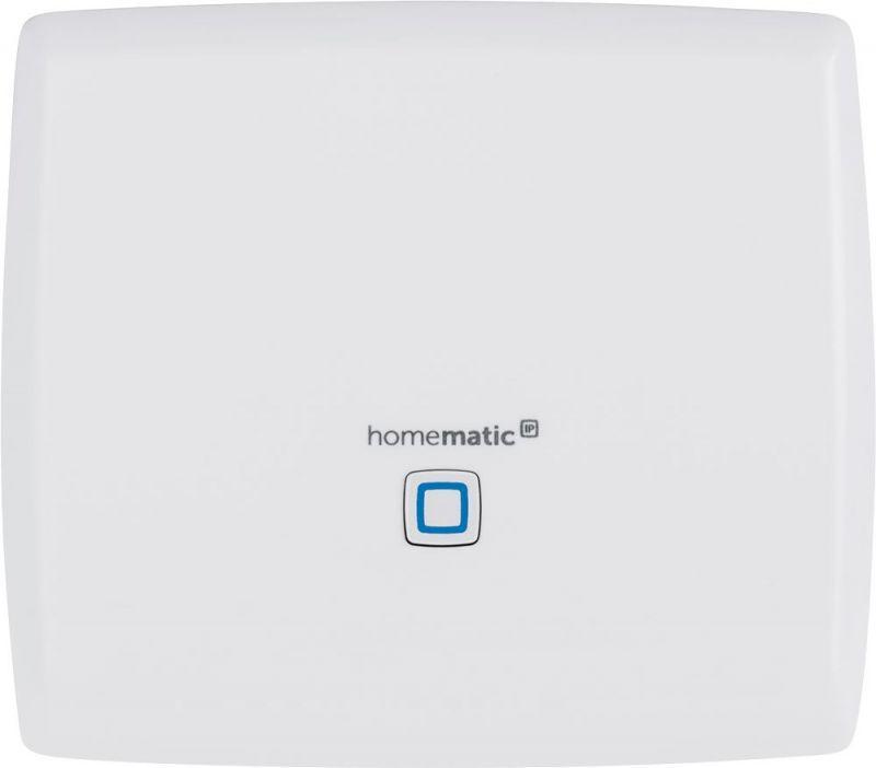 151965A0 HMIPCCU3 SMART HOME ZENTRALE EQ-3,0