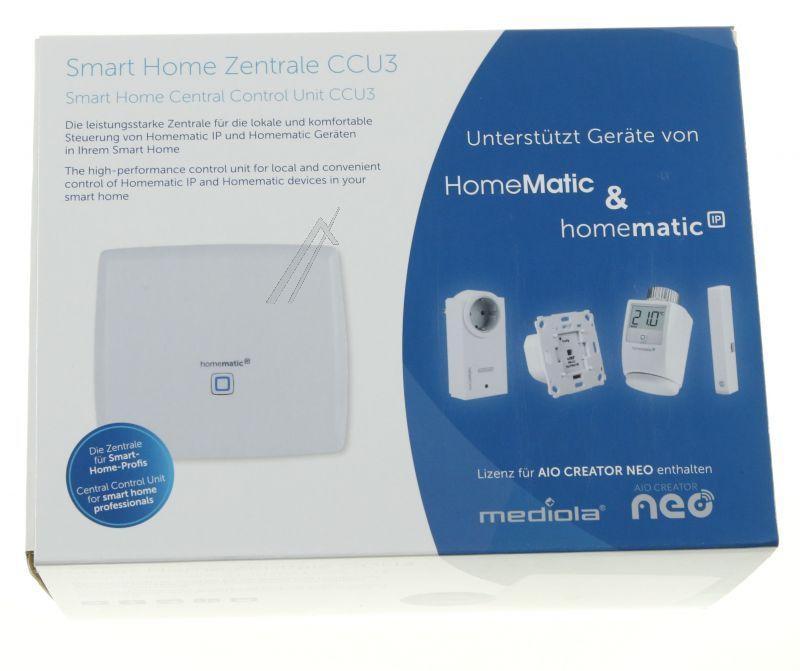 151965A0 HMIPCCU3 SMART HOME ZENTRALE EQ-3,2