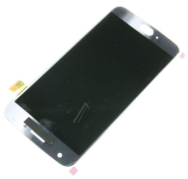 Panel dotykowy z wyświetlaczem w obudowie do smartfona MOTOROLA 01019484004W,0