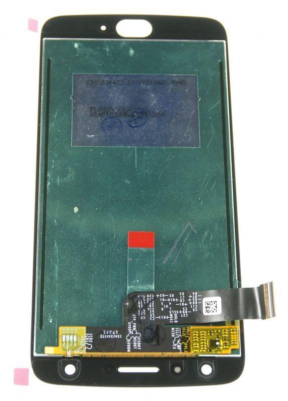 Panel dotykowy z wyświetlaczem w obudowie do smartfona MOTOROLA 01019484004W,1