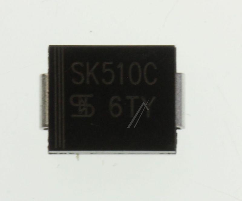 Dioda SMD SK510C,0