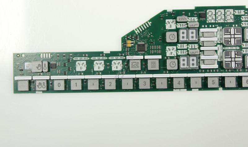 Moduł dotyku do płyty indukcyjnej Bosch 11026364,2