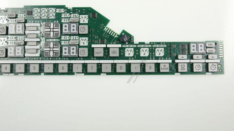 Moduł dotyku do płyty indukcyjnej Bosch 11026364,3