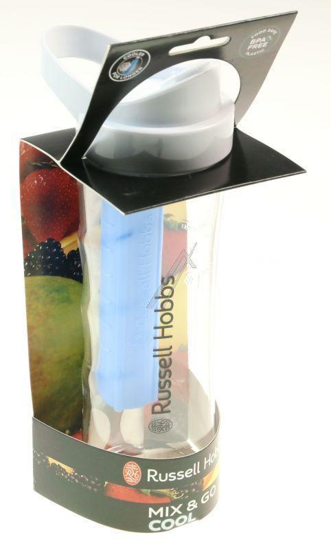 Pojemnik smoothie (mix&go) do blendera Russellhobbs 23218023001,0